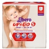 Libero Up&Go Giga Pack (10-14 кг) 68 шт., купить за 2 845руб.