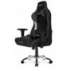 Игровое компьютерное кресло AKRacing PRO-X CPX11 черное, купить за 26 270руб.