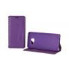 Чехол для смартфона Book Case New (для Huawei P10, с визитницей), фиолетовый, купить за 200руб.