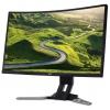 Монитор Acer XZ321Qbmijpphzx, черный, купить за 20 360руб.
