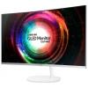 Монитор Samsung C27H711QEI, белый, купить за 26 790руб.