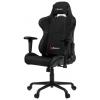 Игровое компьютерное кресло Arozzi Torretta, черное, купить за 20 000руб.