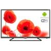 Телевизор Telefunken TF-LED39S52T2, черный, купить за 14 945руб.