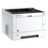 Лазерный ч/б принтер Kyocera ECOSYS P2235dw, Белый, купить за 10 410руб.