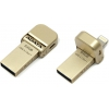 Adata i-Memory AI920 64GB, золотистая, купить за 3 765руб.