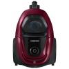 Пылесос Samsung SC18M31A0HP, Красный, купить за 7 040руб.