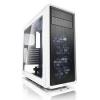 Корпус Fractal Design Focus G Window (FD-CA-FOCUS-WT-W),белый, купить за 4 405руб.