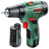 Шуруповерт Bosch EasyDrill 12-2 (0.603.972.90V), Зелёный, купить за 6 280руб.
