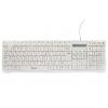 Клавиатуру Gembird KB-8352U USB, бежевая, купить за 540руб.