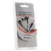 Наушники Gembird MP3-EP11, черные, купить за 405руб.