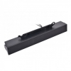 Dell AX510 Sound Bar 10W, Черные, купить за 1 215руб.