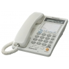 ��������� ������� Panasonic KX-TS2368RUW, �����, ������ �� 3 600���.