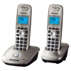Радиотелефон Panasonic KX-TG2512RU2 черный-титан, купить за 3 205руб.