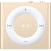 Аудиоплеер Apple iPod Shuffle 2GB, Gold (MKM92RU/A), купить за 4 590руб.