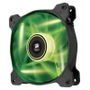 Кулер Corsair CO-9050022-WW SP120 LED Green High Static Pressure 120mm Fa, купить за 915 руб.