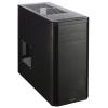 Корпус Fractal Design Core 2500 черный, без БП, купить за 3 920руб.