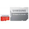 Samsung EVO PLUS microSDHC 32Gb (C10, U1, SD-адаптер), купить за 1 040руб.