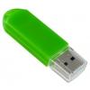 Usb-флешка Perfeo C03 8Gb, зеленая, купить за 710руб.