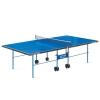 Стол теннисный Start line Game Outdoor 2 (с сеткой), купить за 16 285руб.