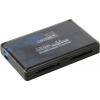 Устройство для чтения карт памяти Orient CR-305 черный, купить за 840руб.