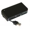 Устройство для чтения карт памяти Sema Q1 черный, купить за 825руб.
