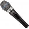 Микрофон мультимедийный BBK CM132, темно-серый, купить за 965руб.