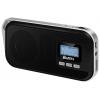 Портативная акустика Sven PS-65, черная, купить за 1 265руб.