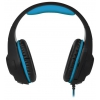 Гарнитура для пк Sven AP-G887MV, черно-синяя, купить за 1 255руб.