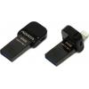 Usb-флешка Adata i-Memory AI920 64GB, черная, купить за 3 630руб.