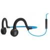 Гарнитура для телефона AfterShokz Sportz Titanium AS451, черно-голубая, купить за 4 170руб.