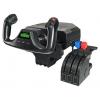 Контроллер игровой специальный Штурвал Logitech Pro Flight Yoke System, купить за 9390руб.