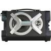 Портативная акустика KS-is KS-313, серебристая, купить за 3 720руб.