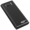 Аккумулятор универсальный Внешний аккумулятор KS-is KS-323 40000 мАч, черный, купить за 3 480руб.