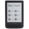 Электронная книга PocketBook 625 (PB625-E-RU) черная, купить за 7 290руб.