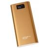 Аксессуар для телефона Внешний аккумулятор KS-is KS-316 30000 мАч, золотистый, купить за 2 730руб.