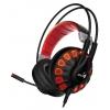 Genius HS-G680, черно-красная, купить за 5 060руб.