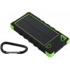 Внешний аккумулятор KS-is KS-303BG, черно-зеленый, купить за 3 090руб.