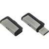 Usb-флешка SanDisk Ultra Dual 256Gb USB3.0/USB-C, купить за 3 185руб.