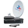 Комплект спутникового телевидения ТВ Триколор FULL HD E501/C5911, купить за 12 300руб.