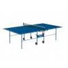 Стол теннисный Start Line Olympic с сеткой синий, купить за 10 650руб.