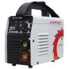 Сварочный аппарат Интерскол ИСА-180 инвертор ММА DC 3.5кВт, купить за 3 890руб.