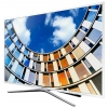 Телевизор Samsung UE49M5510AU, белый, купить за 35 500руб.
