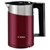 Электрочайник Bosch TWK 861P4RU красный, купить за 4 470руб.