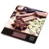 Кухонные весы Supra BSS-4097 Коричневые, купить за 1 280руб.