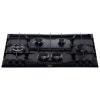 Варочная поверхность Hotpoint-Ariston PH 960 MST (AN) R/HA, чёрная, купить за 16 890руб.