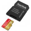 SanDisk Extreme Plus microSDXC 64Gb (C10, U3, SD-�������), ������ �� 3 940���.