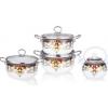 Набор посуды Kelli KL-4442 (7 предметов), купить за 3 620руб.
