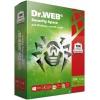 Антивирус DR.Web Security Space Трешка, (12 месяцев), купить за 1 565руб.