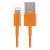 ����-������ Smartbuy USB - 8-pin ��� Apple, �������, ����� 1,2 �, ��������� (iK-512c orange)/500, ������ �� 250 ���.