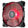 COOLER MASTER R4-JFDP-20PR-R1 120MM PWM Red, ������ �� 970 ���.
